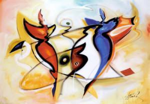 alfred-gockel-dancing-angels